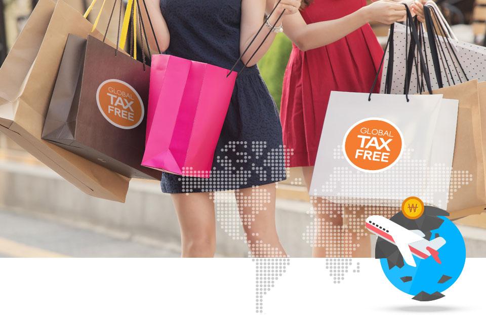global tax free